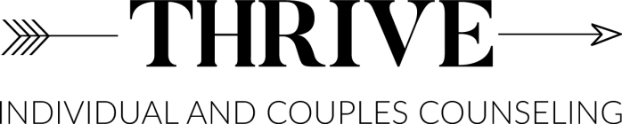 Thrive Therapy: Individual and Couples Counseling